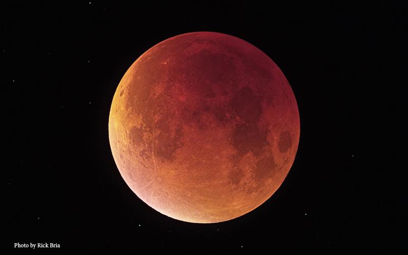 Lunar Eclipse 9-27-15